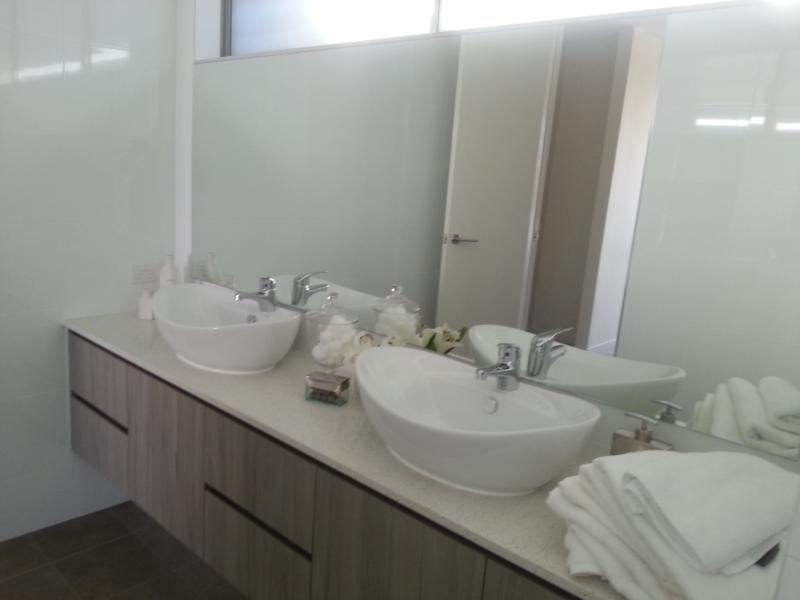 Original Another Fun Element Are Bathroom Mirrors That Open With A View Toward The Main  Other Hotels In The QT Hotels &amp