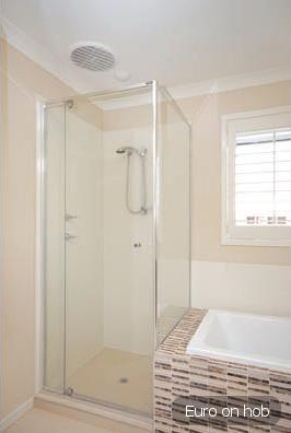 shower screen installation Brisbane